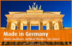 Werbeartikel aus Deutschland