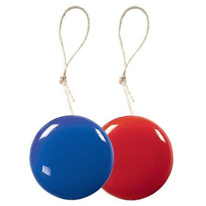Jo-Jo Pro-Motion, rot/blau