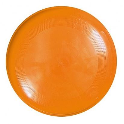 Wurfscheibe Space Flyer 24, neon-orange