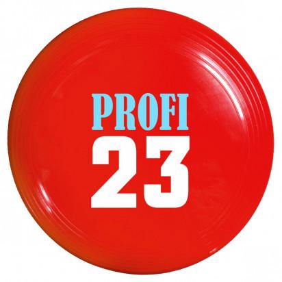 Wurfscheibe Profi 23