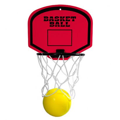 Basketballspiel Dunk