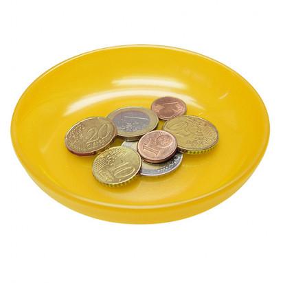 Spielgeldschälchen