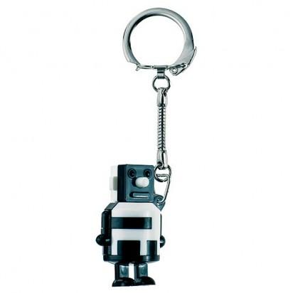 Schlüsselanhänger Knobel-Roboter