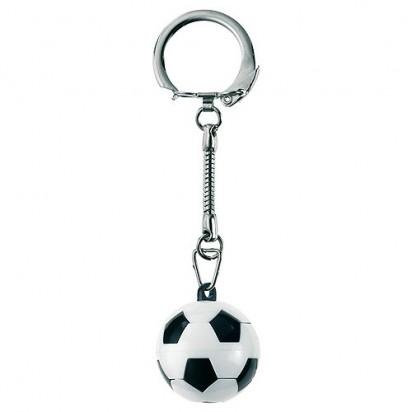 Schlüsselanhänger Knobel-Fußball