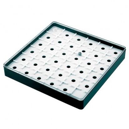 Giant Puzzles Maximaze, schwarz/weiß
