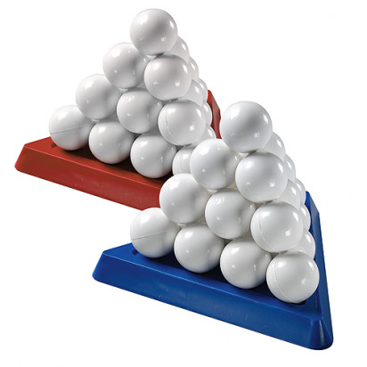 Knobelspiel Classic-Pyradmide