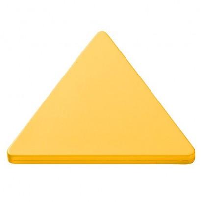 Parkschein-Boy, gelb, ohne Einzelverpackung