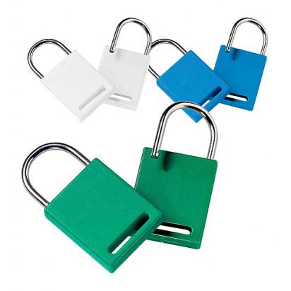 Schlüsselanhänger Sicherheitsschloss