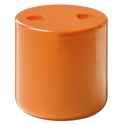 Aufbewahrungsdose All-round, trend-orange