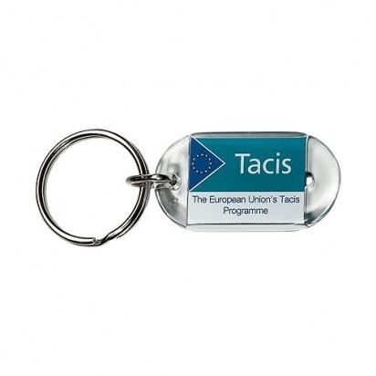 Schlüsselanhänger Inlay 48*26