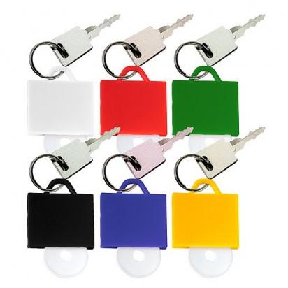 Chip-Schlüsselanhänger Tasche mit Chip