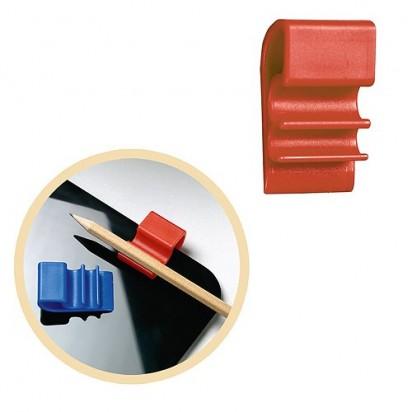 Stiftehalter Pen-Clip, rot