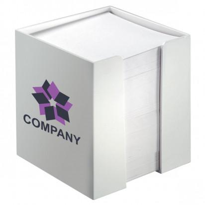 Zettelbox Würfel