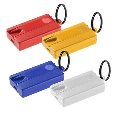 Schlüsselanhänger-Box Anti-Zecke