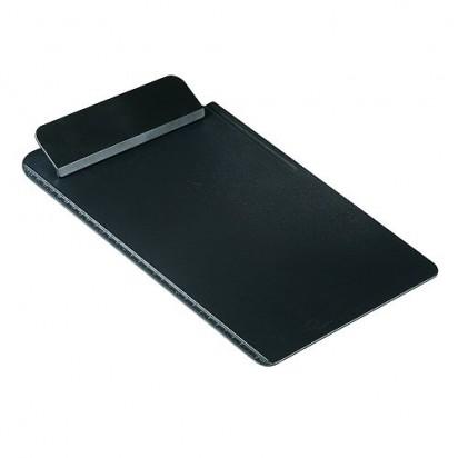 Schreibboard DIN A4 schwarz, schwarz