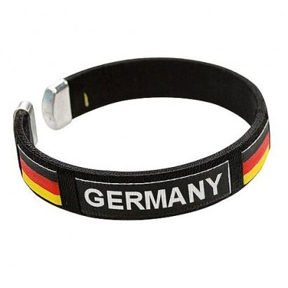 Fan-Armband Deutschland