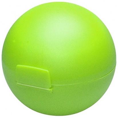 Vorratsdose Apfel-Box, grasgrün