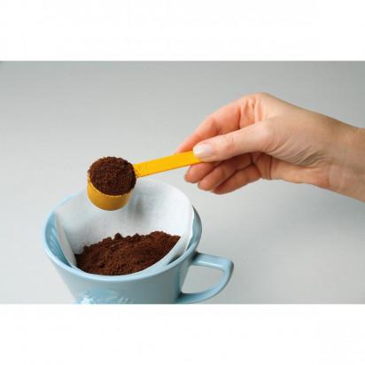 Löffel Kaffeeportionierer
