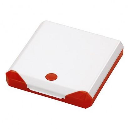 Travelbox Basic, Unterteil trend-rot