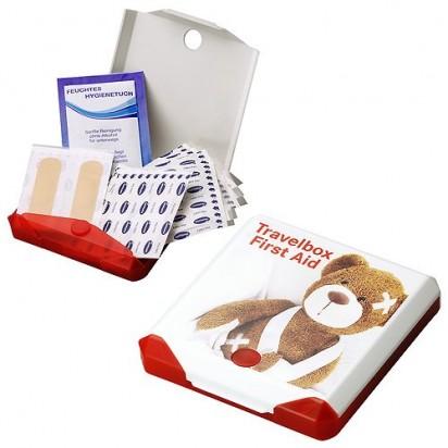 Travelbox First Aid