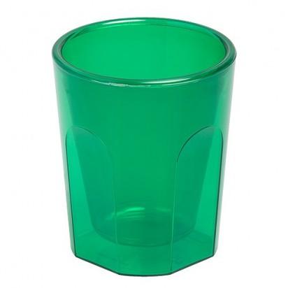 Trinkbecher Liquor, trend-grün