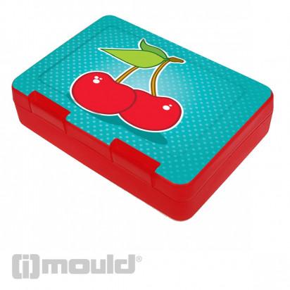 Vorratsdose Flat-Box