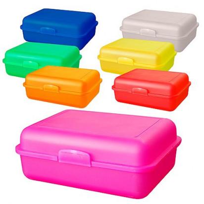 Vorratsdose School-Box groß