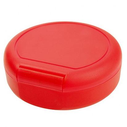Vorratsdose Mini-Box, pastell-rot