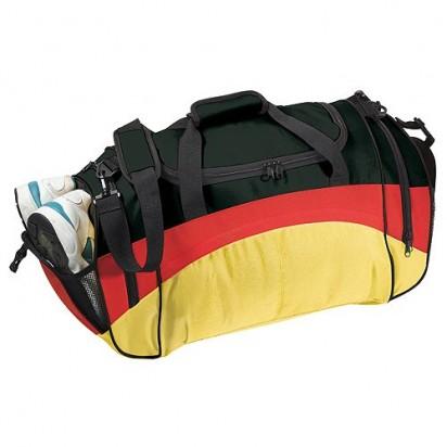 Sporttasche Nations, deutschlandfarben