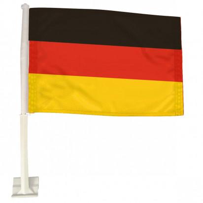 Autofahne Nations Deutschlandfarben