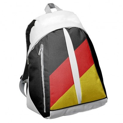 Rucksack Deutschland