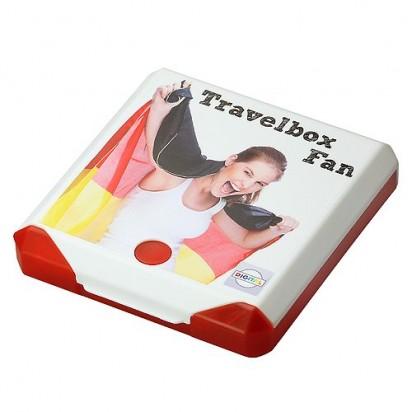 Travelbox Fan