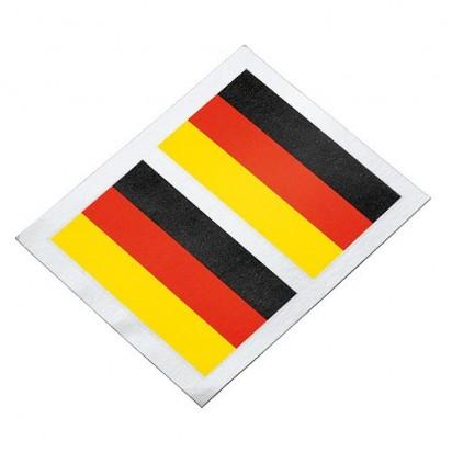 Tattoo Nations, Deutschland, verpackt im PB