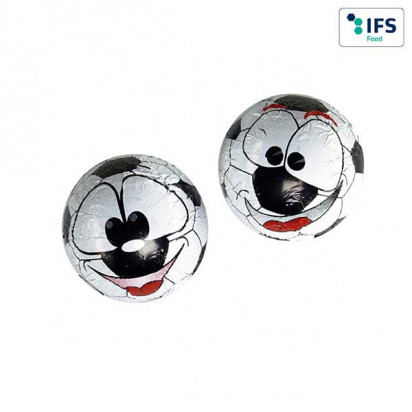 Schoki-Fussball