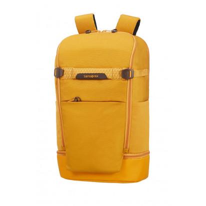 Samsonite - Hexa-Packs Laptop BP L Travel aus recyceltem PET
