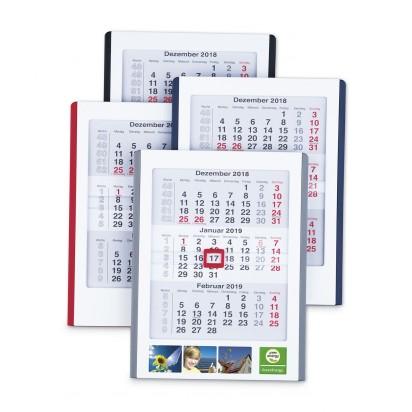 Tischkalender Vela Elfe, 1-sprachig deutsch