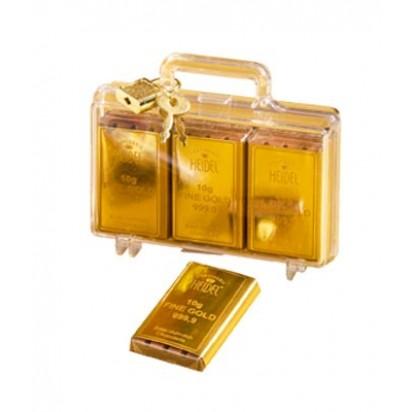 Goldkoffer