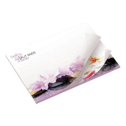 101mm x 75 mm Alternating Sheet Imprint 25 Blatt Recycled