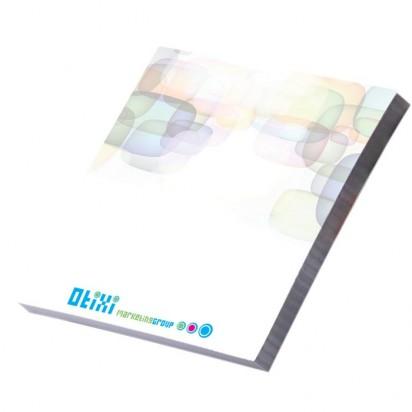 68 mm x 75 mm 50 Blatt Recycled Adhesive Notepads