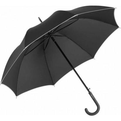 Windmatic ® Midsize Black Edition Automatik Alu Stockschirm