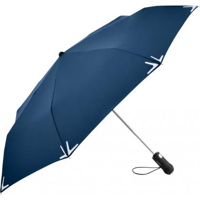 Safebrella ® LED AOC Mini Taschenschirm