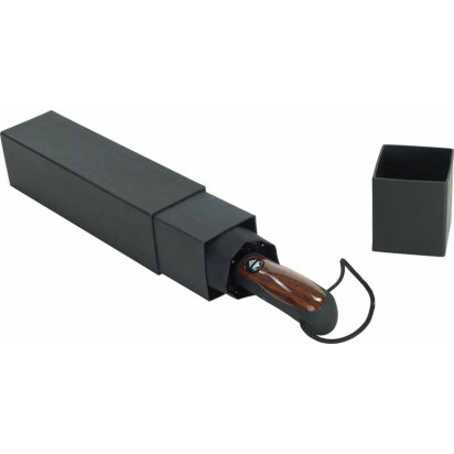 Stormmaster ® Oversize Taschenschirm   in Geschenkbox