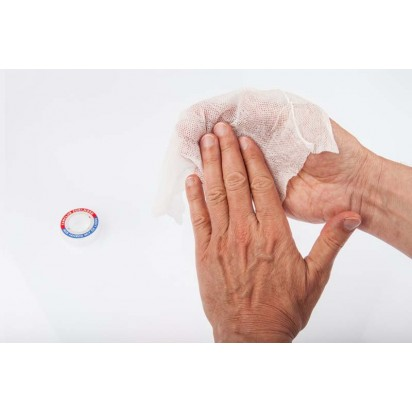 Hand / Gesichtspflege für unterwegs Schritt 5