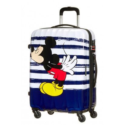 American Tourister - Legends Disney Spinner 65 Alfatwist
