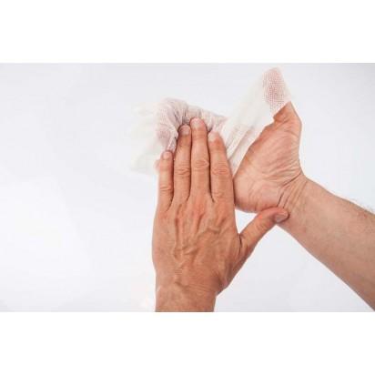 Hand / Gesichtspflege für unterwegs Schritt 6