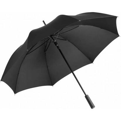 Rainmatic ® XL Black Automatik Alu Gästeschirm