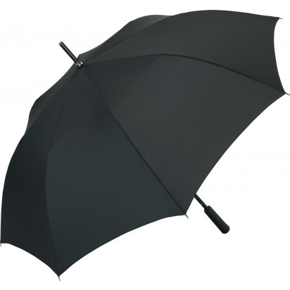 Rainmatic ® XL Black Automatik Alu Gästeschirm