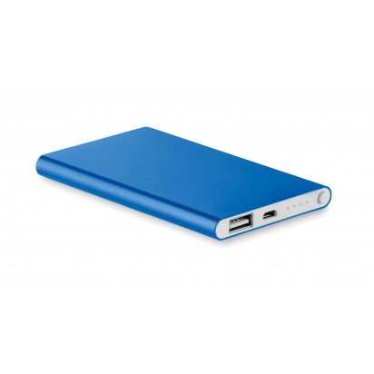 Powerflat Powerbank 4000 mAh