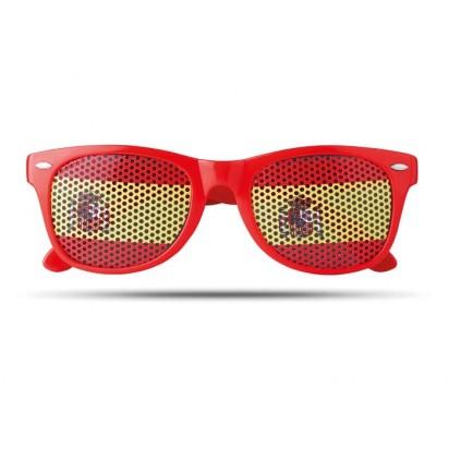 Fan Sonnenbrille