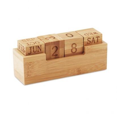 Kalender Bambus